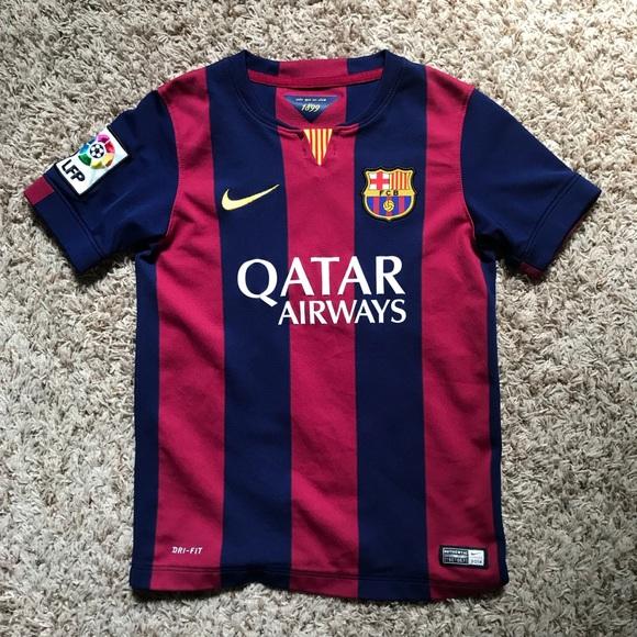 86f2fc6fe ... Barcelona Neymar Jr Jersey. M 5b666945283095634752aeab